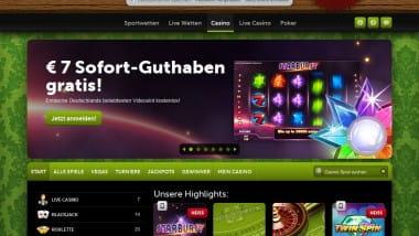 online casino no deposit bonus anmeldungs spiele
