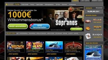grand online casino quasar casino