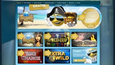 Sunnyplayer: Top-Bonus und neuer Merkur Slot