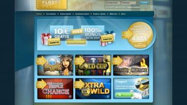 Neuer Bonus im Sunnyplayer Casino