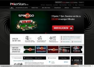 pokerstars konto löschen