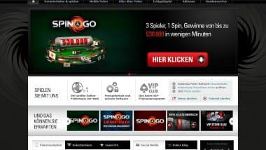 Pokerstars beendet einige Aktivitäten zugunsten der britischen Lizenz