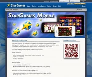 StarGames App