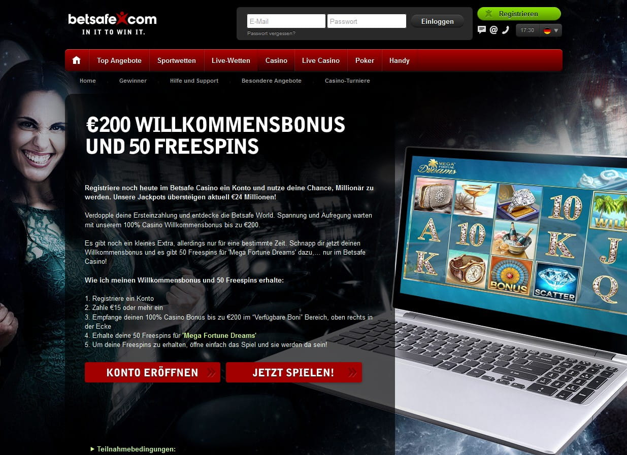 casino ohne download bonus