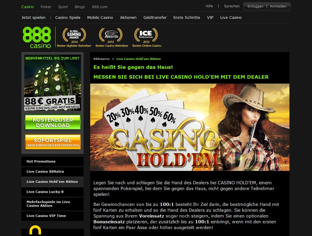 List of gambling sites