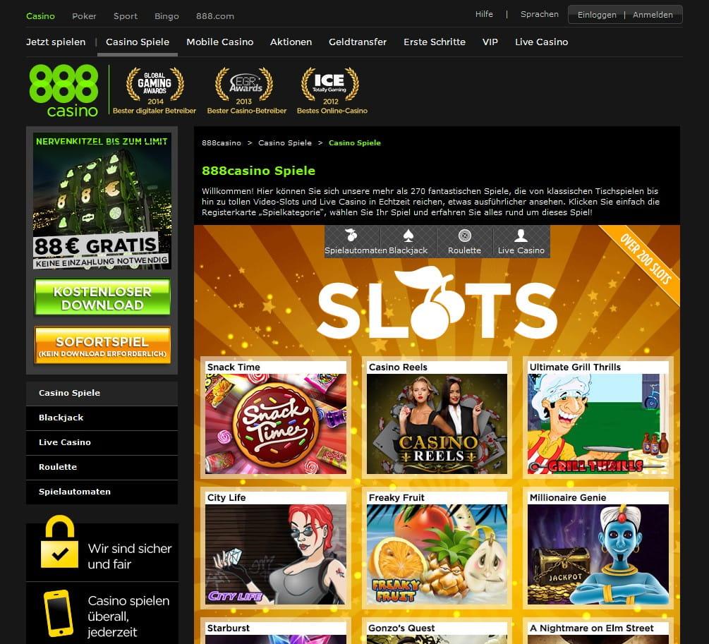 Jackpot W Stargames