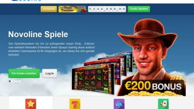 neues online casino game book of ra