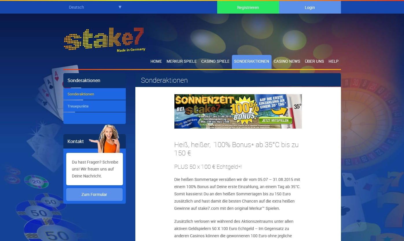 stake7 paypal