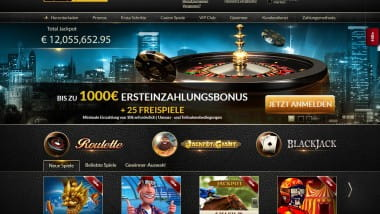 "Neue ""Super Games"" im Eurogrand Casino"