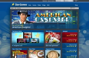 StarGames American Gangster