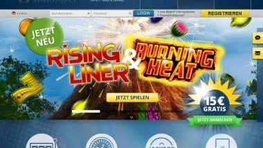 Sunmaker: Neue Games probieren und gewinnen