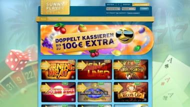 Der Früchte-Kick im Sunnyplayer Casino