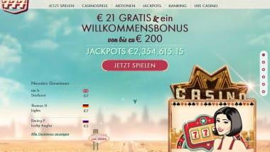 Nervenkitzel oder sicheres Spiel für 2.000 Euro?