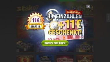 Live Help Now Award für das Stake7 Casino