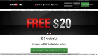 Pokerstars wird nach 2011 wieder auf dem US-Markt aktiv
