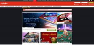 Ladbrokes Welcome Bonus