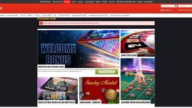Ladbrokes Casino: Grandiose 500 Euro Bonus für Neuspieler