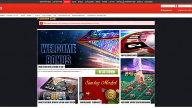 Ladbrokes Casino – Bis zu 500 Euro Einzahlungsbonus sichern