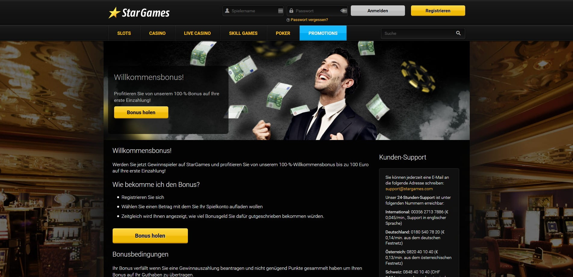 Online gambling real money no deposit