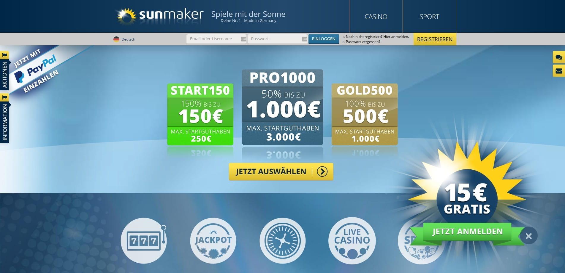besten deutschen online casinos boom of ra
