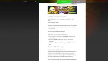 Stake7: Bis zu 400 Euro Bonus sichern