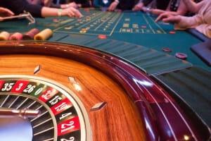 Saarland Casino-Arbeitsplätze