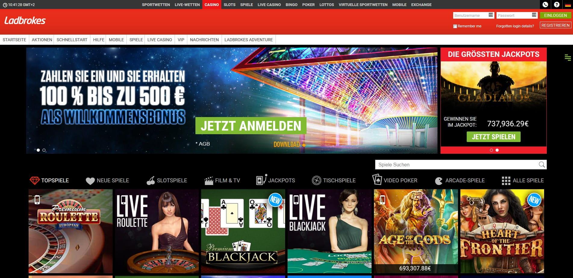 sunmaker casino deutsch