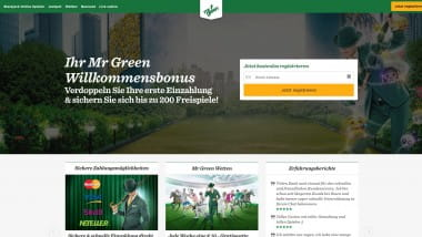 """Mr Green: Täglich 50 Freispiele für """"Jimi Hendrix"""" sichern"""