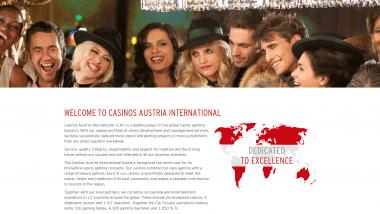Casinos Austria: Expansion in Liechtenstein schreitet voran