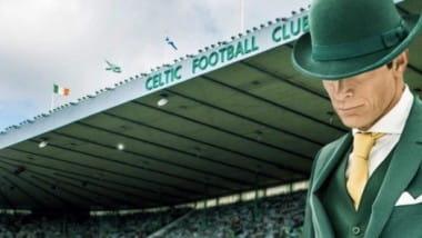Mr. Green: Casino neuer Partner vom Celtic FC