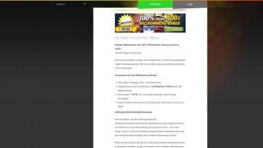 Stake7: 400 Euro Bonus für Einzahlungen sichern