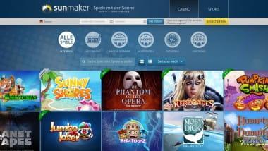 Sunmaker: Freunde werben und 20 Euro kassieren