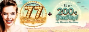 777Casino Promotions