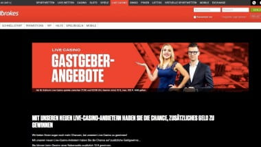 Ladbrokes Casino: Tägliche Deals warten im Live-Dealer Casino