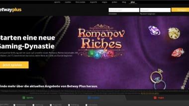 Betway Casino: 500 Euro Black-Jack-Bonus einkassieren