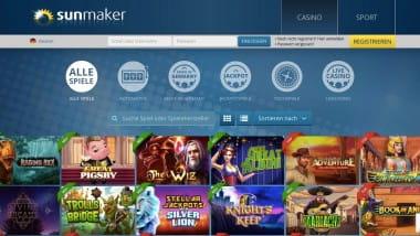 Sunmaker: MuchBetter Bonus bringt bis zu 200 Euro Bonusgeld ein