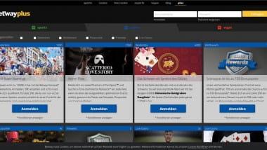 Betway Casino: Bis zu 1.000 Euro beim Karneval kassieren