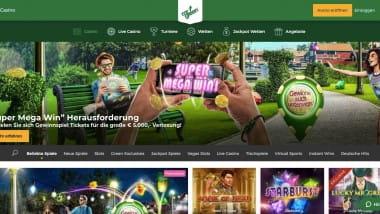 Mr Green Casino: Black Jack Marathon sorgt für starke Gewinne