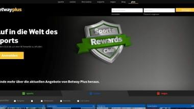 Betway Casino: 50% Cashback-Bonus jede Woche
