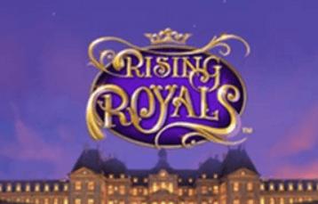 Betway Casino: Rising Royals spielen und 4x Pluspunkte sammeln