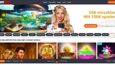 NetBet: 500 Euro Bonus jeden Montag gewinnen