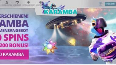 Karamba: Erhöhe deine Gewinnchancen um 77 Prozent – der KarambaBOOST macht's möglich