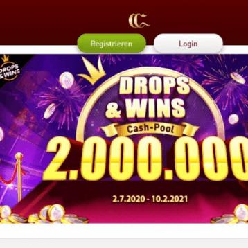 CasinoClub: Fordere dein Glück an diversen Slots heraus